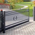 cancello-carraio-scorrevole-sospeso-senza-guida-terra-wisniowski