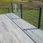 balaustra-parapetto-balcone-vetro-acciaio-inox-aisi-316-satinato-alluminio-duo-line-q-railing-azzate-varese-1g