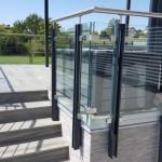 balaustra-parapetto-balcone-vetro-acciaio-inox-aisi-316-satinato-alluminio-duo-line-q-railing-azzate-varese-1h