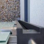 balaustra-parapetto-balcone-vetro-acidato-satinato-acciaio-inox-aisi-316-satinato-alluminio-duo-line-q-railing-azzate-varese-1e