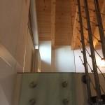 balaustra-parapetto-ballatoio-vetro-boccole-acciaio-inox-aisi-304-varese-azzate-1e
