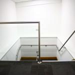 balaustra-parapetto-vetro-piantane-pinze-acciaio-inox-aisi-304-satinato-varese-azzate-2a