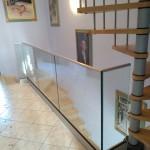balaustra-parapetto-vetro-profilo-alluminio-fissaggio-a-terra-varese-azzate-22d
