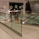 balaustra-parapetto-vetro-profilo-alluminio-fissaggio-a-terra-varese-azzate-2a