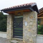 cancelletto-pedonale-ferro-verniciato-doghe-medie-orizzontali-moderno-design-azzate-varese-1a