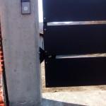 cancello-carraio-anta-battente-certificato-ferro-verniciato-doghe-alte-orizzontali-moderno-design-azzate-varese-1b