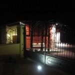 cancello-carraio-due-ante-battenti-certificato-ferro-battuto-verniciato-elegante-personalizzato-unico-design-azzate-varese-1a