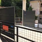 cancello-carraio-due-ante-battenti-certificato-ferro-verniciato-doghe-alte-orizzontali-moderno-design-azzate-varese-1a