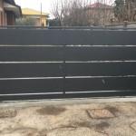 cancello-carraio-scorrevole-certificato-ferro-verniciato-doghe-alte-orizzontali-moderno-design-azzate-varese-3b