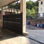 cancello-carraio-scorrevole-certificato-ferro-verniciato-doghe-alte-orizzontali-moderno-design-azzate-varese-4