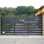 cancello-carraio-scorrevole-certificato-ferro-verniciato-doghe-medie-orizzontali-moderno-design-azzate-varese-1a