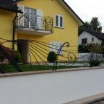 recinzione-ferro-battuto-verniciato-personalizzata-unica-artistica-moderna-design-azzate-varese-como-milano-ticino-svizzera-1b