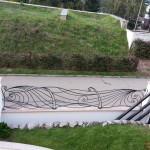 recinzione-ferro-battuto-verniciato-personalizzata-unica-artistica-moderna-design-azzate-varese-como-milano-ticino-svizzera-1e