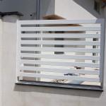 recinzione-ferro-verniciato-doghe-orizzontali-basse-moderna-design-azzate-varese-como-milano-ticino-svizzera-1f