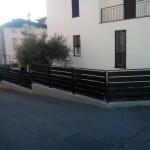 recinzione-ferro-verniciato-doghe-orizzontali-medie-moderna-design-azzate-varese-como-milano-ticino-svizzera-1b