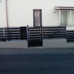 recinzione-ferro-verniciato-doghe-orizzontali-medie-moderna-design-azzate-varese-como-milano-ticino-svizzera-1c