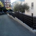 recinzione-ferro-verniciato-doghe-orizzontali-medie-moderna-design-azzate-varese-como-milano-ticino-svizzera-1e