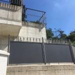 recinzione-ferro-verniciato-lamiera-cieca-design-azzate-varese-como-milano-ticino-svizzera-1a