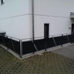 recinzione-ferro-verniciato-lamiera-cieca-design-azzate-varese-como-milano-ticino-svizzera-2a