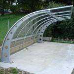ciclopark-tettoia-copertura-posto-bici-moto-motocicli-plexiglas-compatto-certificata-tuv-carico-neve-design-azzate-varese-3