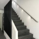 corrimano-acciaio-inox-aisi-304-satinato-luci-faretti-design-moderno-varese-azzate-3a
