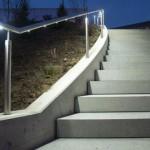corrimano-acciaio-inox-aisi-316-satinato-luci-faretti-design-moderno-varese-azzate-1b