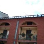 tettoia-pensilina-piana-plexiglas-compatto-copertura-entrata-certificata-tuv-design-azzate-varese-2