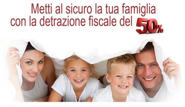 Grate di sicurezza inferriate Varese detrazione fiscale bonus 50%