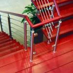 ringhiera-parapetto-scala-acciaio-inox-aisi-304-inserti-tondo-orizzontali-vetro-legno-design-moderno-varese-azzate-1a