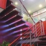 ringhiera-parapetto-scala-acciaio-inox-aisi-304-inserti-tondo-orizzontali-vetro-legno-design-moderno-varese-azzate-1b