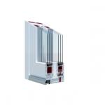 profilo-pvc-kommerling-premidoor-76-interplast-serramenti-economici-ante-scorrevoli-alzanti-triplo-vetro-isolamento-termico-acustico-azzate-varese-como-milano-canton-ticino-svizzera-1a